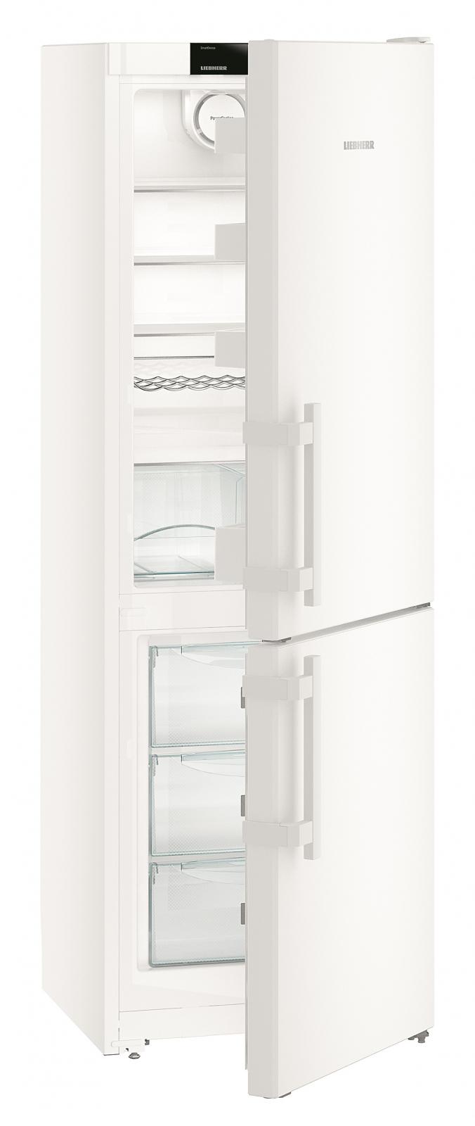 купить Двухкамерный холодильник Liebherr C 3425 Украина фото 4