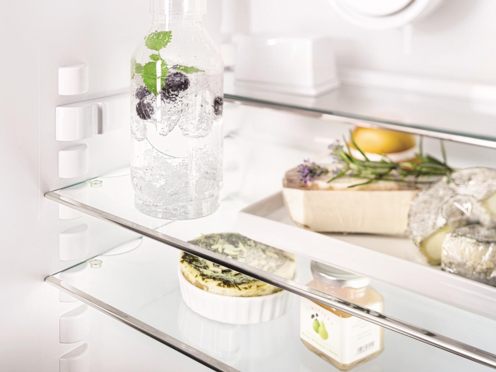 купить Двухкамерный холодильник Liebherr C 3425 Украина фото 6