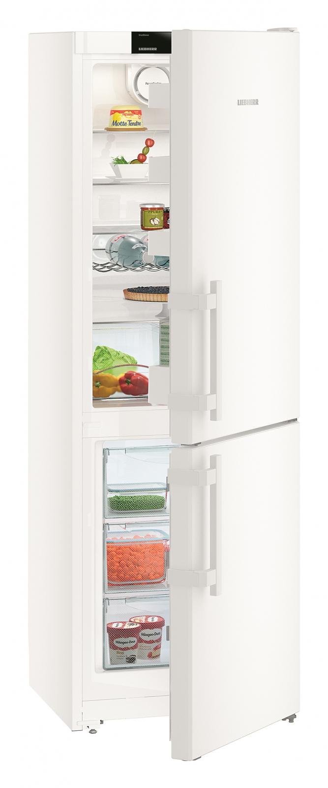 купить Двухкамерный холодильник Liebherr C 3425 Украина фото 5