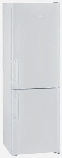 купить Двухкамерный холодильник Liebherr C 3523 Украина фото 1