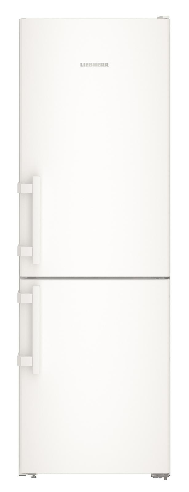 купить Двухкамерный холодильник Liebherr C 3525 Украина фото 2