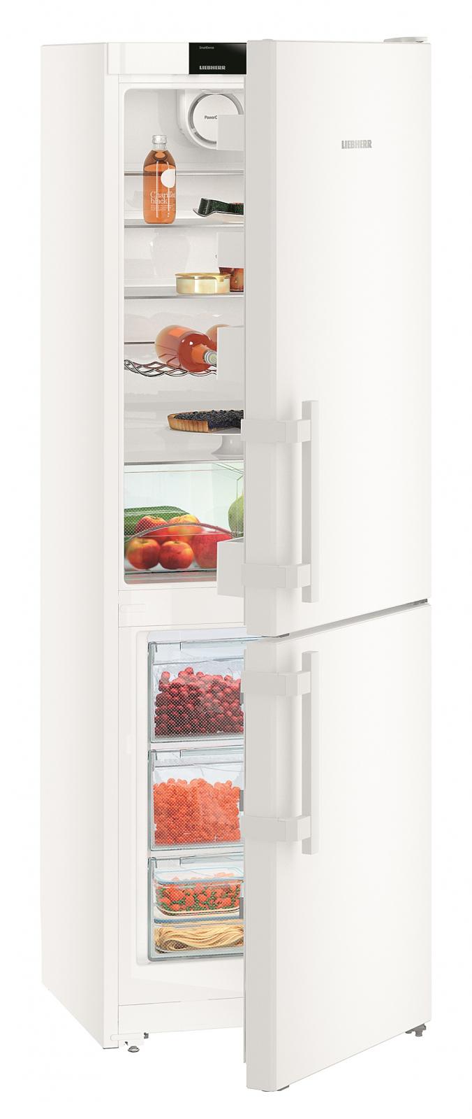 купить Двухкамерный холодильник Liebherr C 3525 Украина фото 5