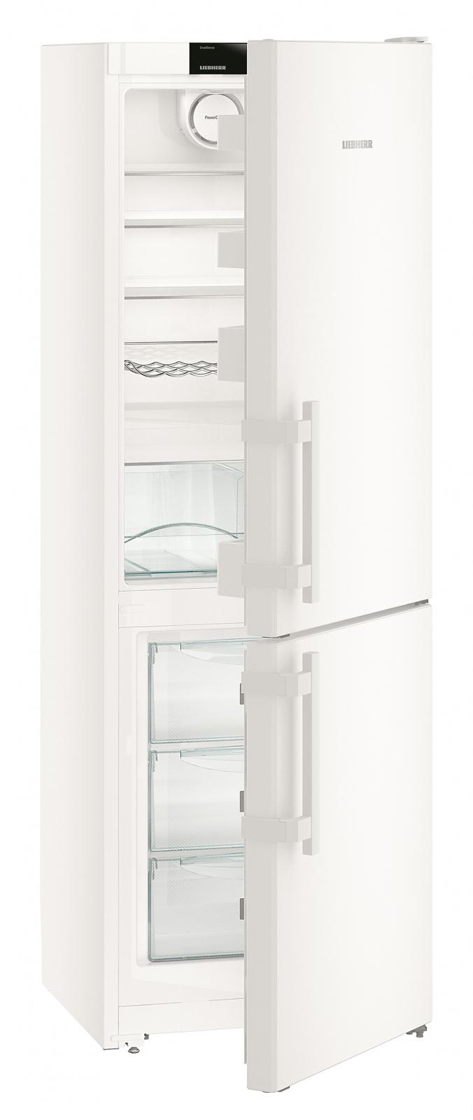 купить Двухкамерный холодильник Liebherr C 3525 Украина фото 6