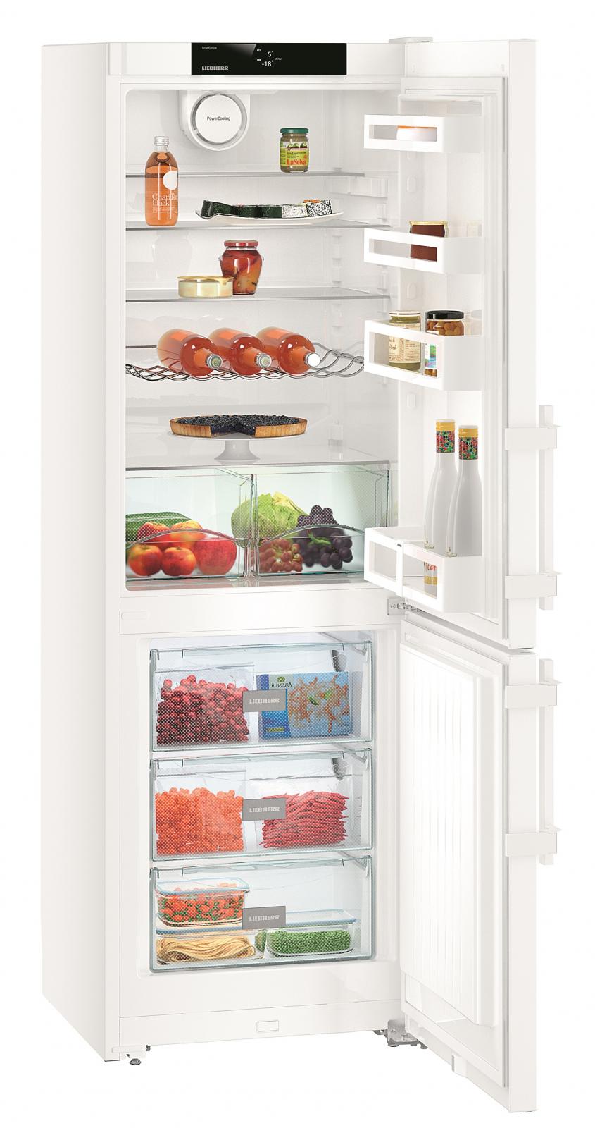 купить Двухкамерный холодильник Liebherr C 3525 Украина фото 0