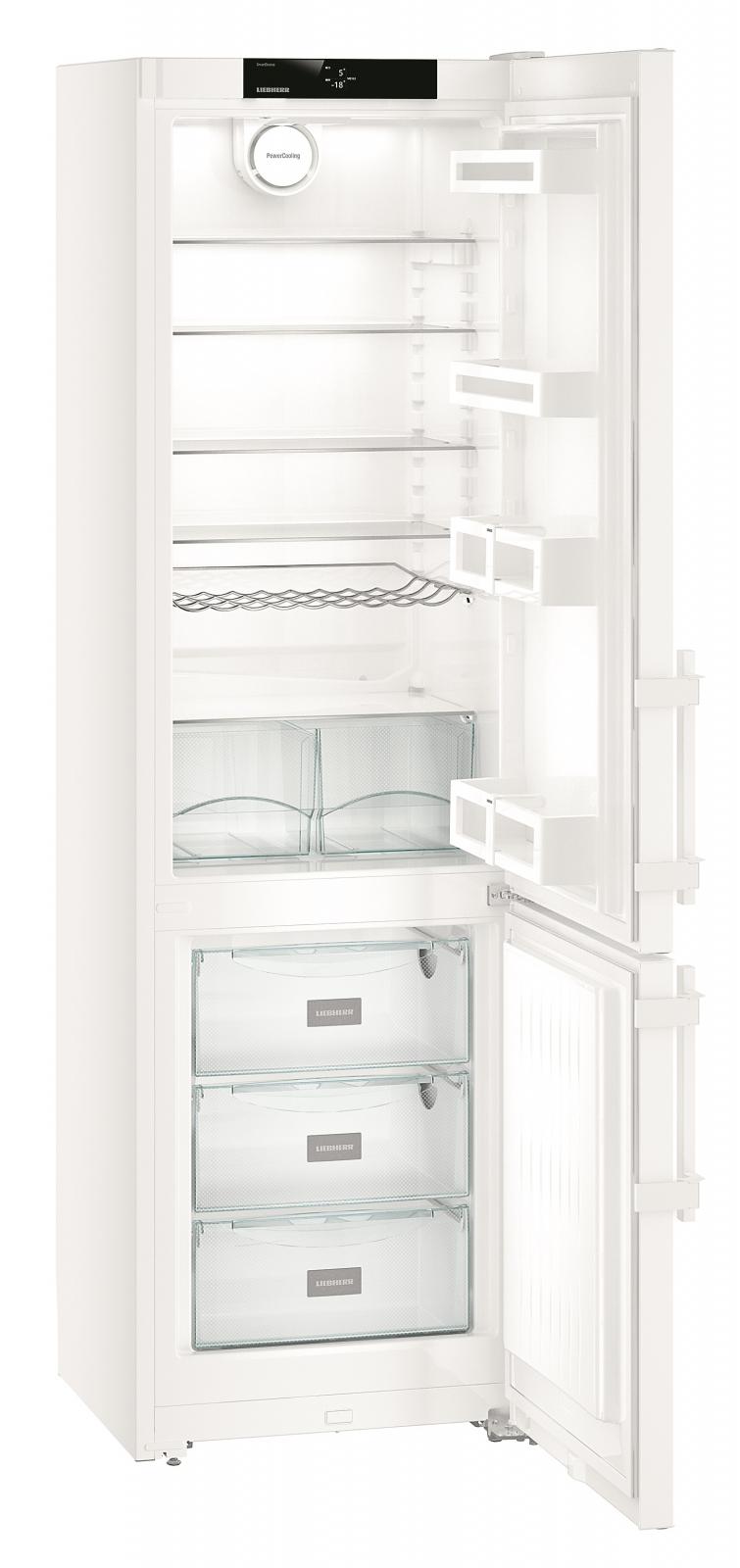 купить Двухкамерный холодильник Liebherr C 3825 Украина фото 6