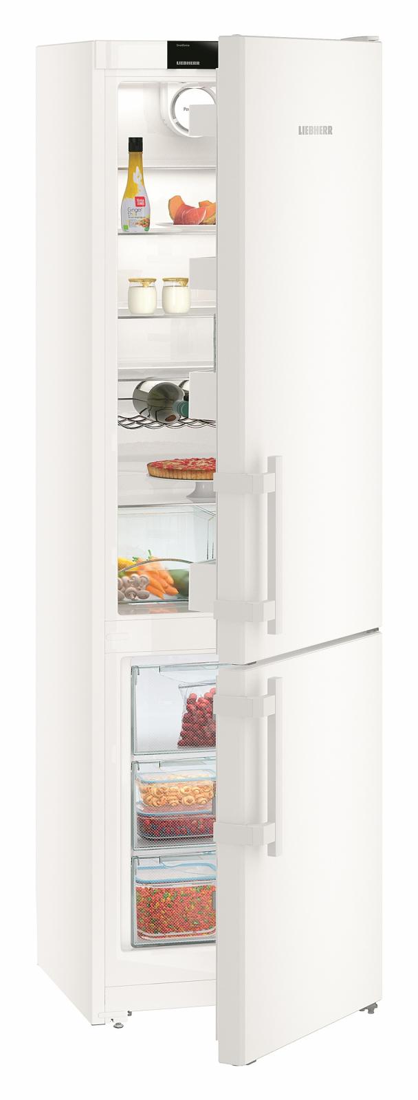 купить Двухкамерный холодильник Liebherr C 3825 Украина фото 4