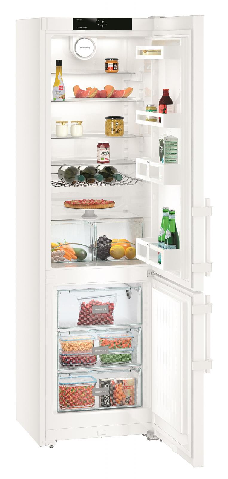 купить Двухкамерный холодильник Liebherr C 3825 Украина фото 0