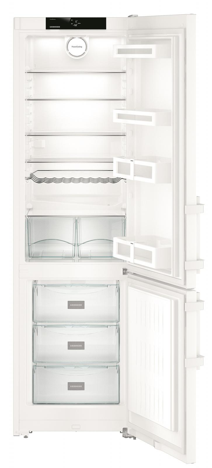 купить Двухкамерный холодильник Liebherr C 3825 Украина фото 3