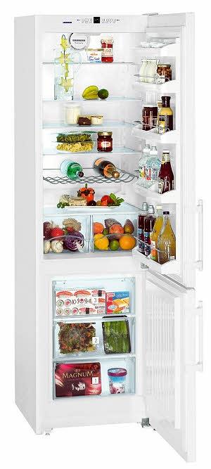 купить Двухкамерный холодильник Liebherr C 4023 Украина фото 0