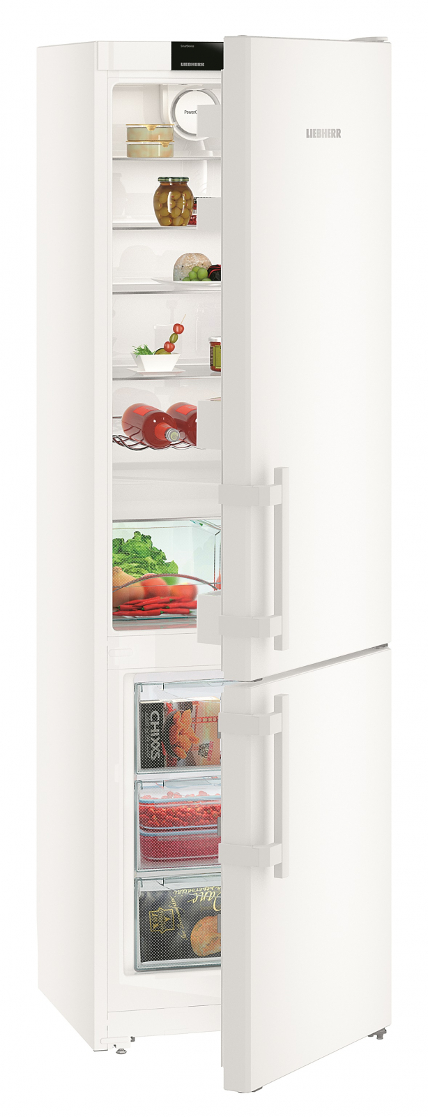 купить Двухкамерный холодильник Liebherr C 4025 Украина фото 4