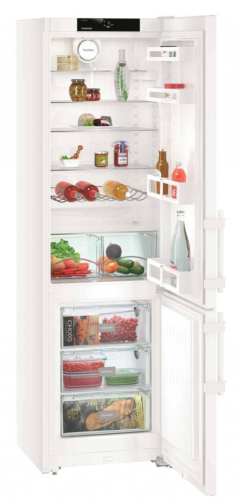 купить Двухкамерный холодильник Liebherr C 4025 Украина фото 0