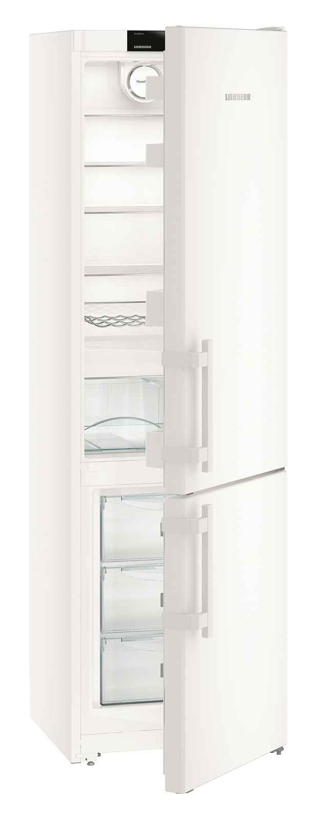 купить Двухкамерный холодильник Liebherr C 4025 Украина фото 5