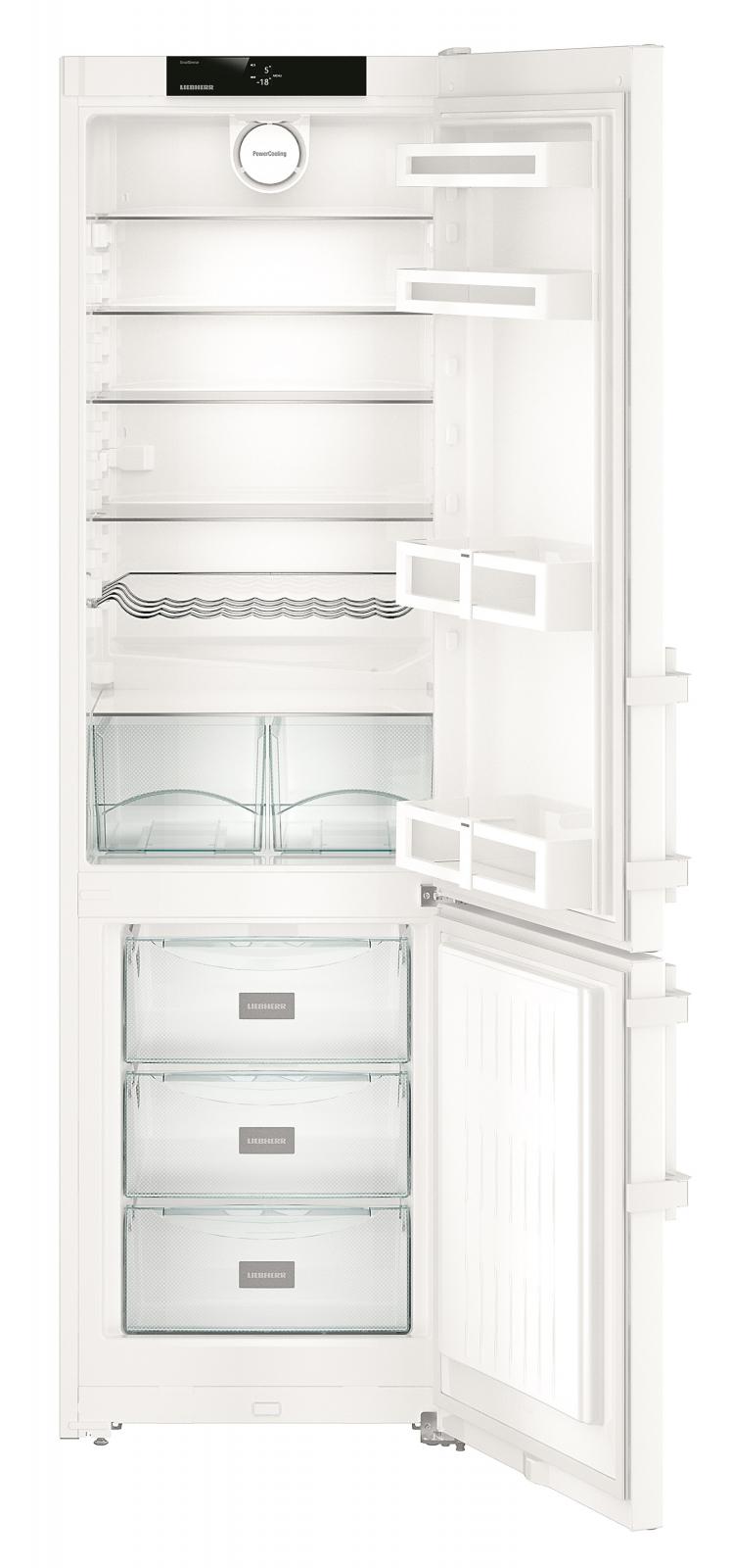 купить Двухкамерный холодильник Liebherr C 4025 Украина фото 3