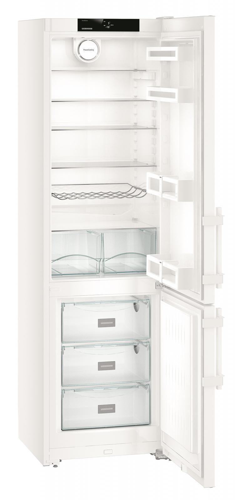 купить Двухкамерный холодильник Liebherr C 4025 Украина фото 6