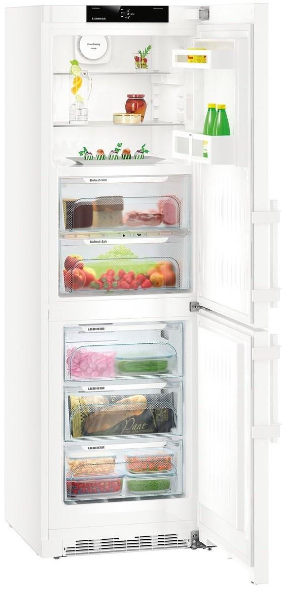 купить Двухкамерный холодильник Liebherr CB 4315 Украина фото 0