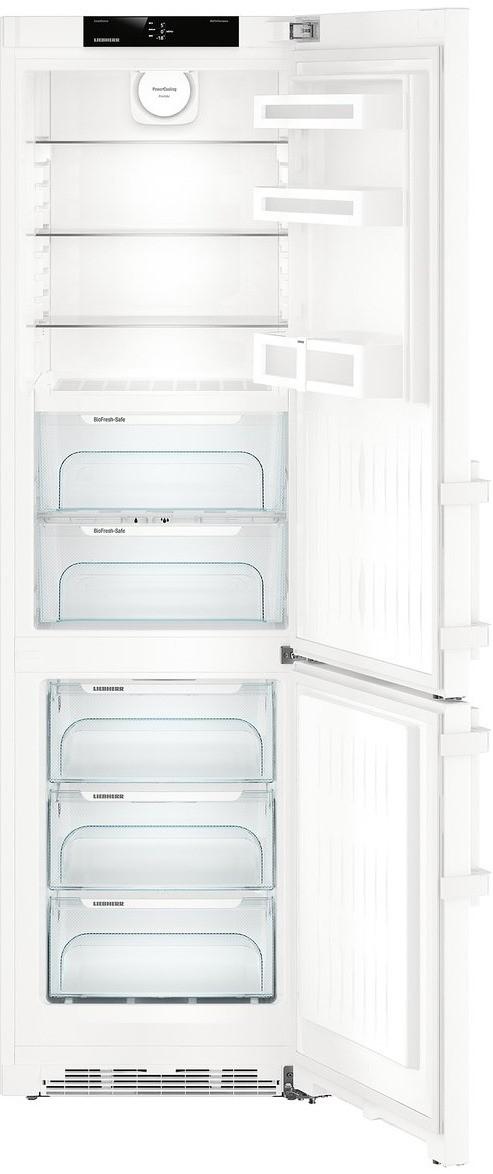 купить Двухкамерный холодильник Liebherr CB 4815 Украина фото 2