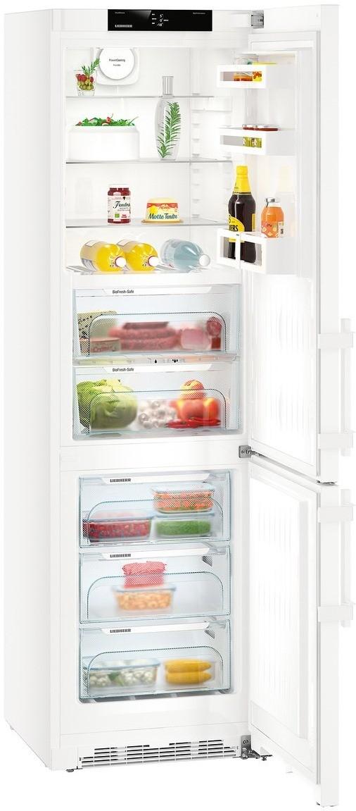 купить Двухкамерный холодильник Liebherr CB 4815 Украина фото 0