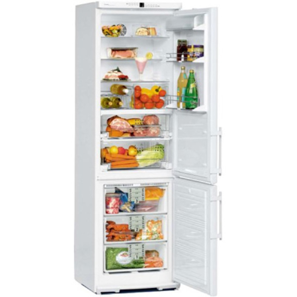купить Двухкамерный холодильник Liebherr CBN 3856 Украина фото 0