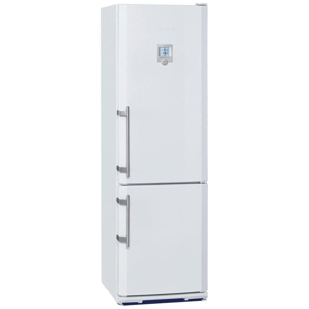 купить Двухкамерный холодильник Liebherr CBN 3857 Украина фото 1