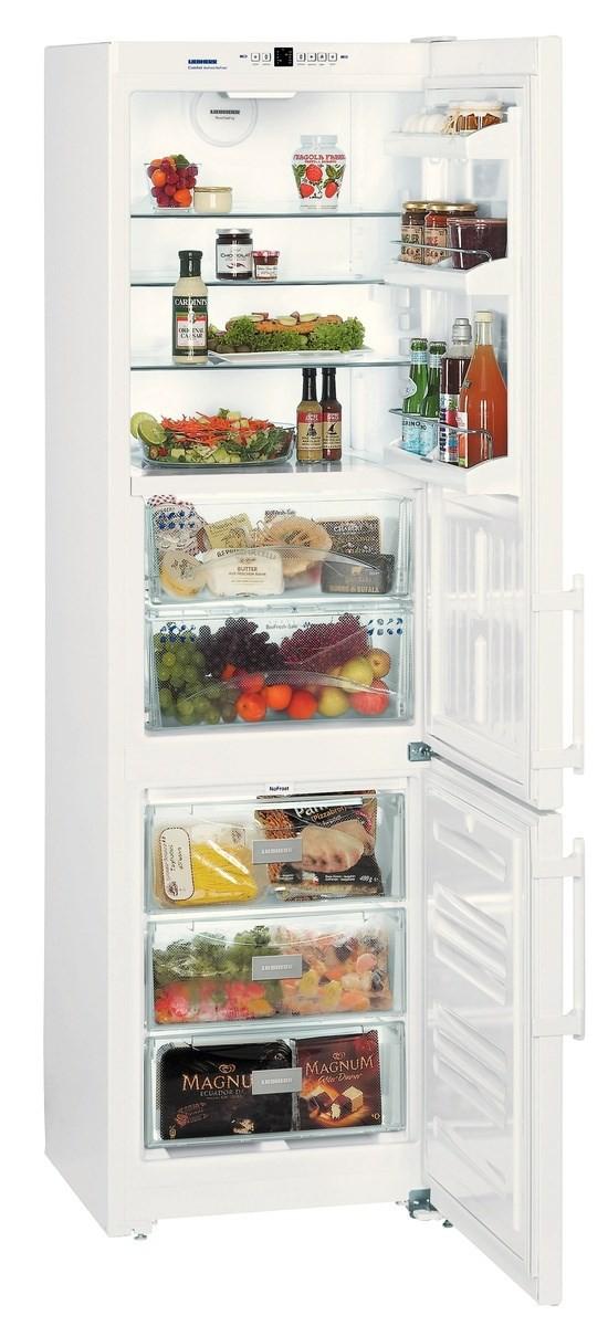 купить Двухкамерный холодильник Liebherr CBN 3913 Украина фото 0
