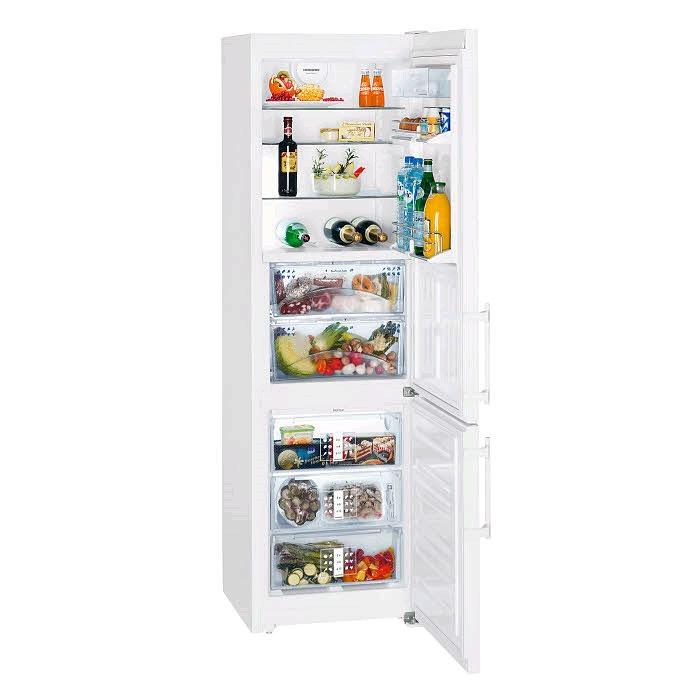купить Двухкамерный холодильник Liebherr CBN 3956 Украина фото 0