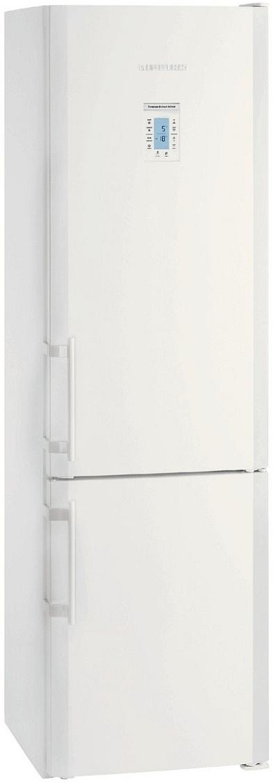 купить Двухкамерный холодильник Liebherr CBN 3956 Украина фото 1