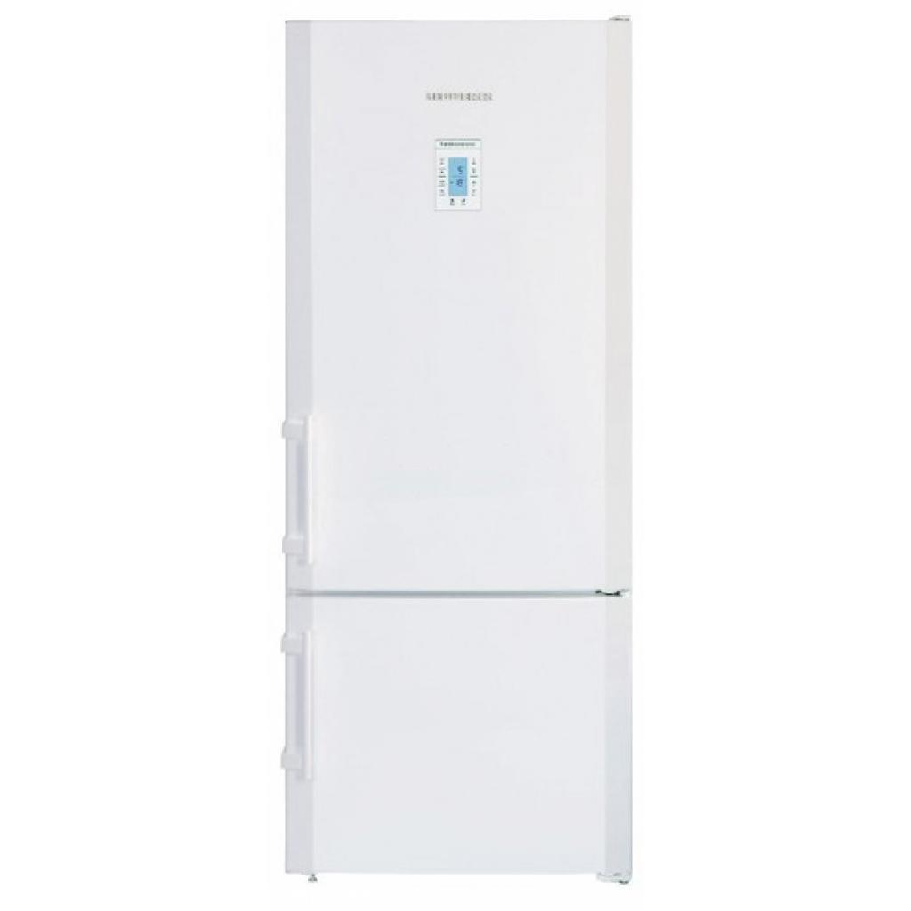 купить Двухкамерный холодильник Liebherr CBN 4656 Украина фото 1