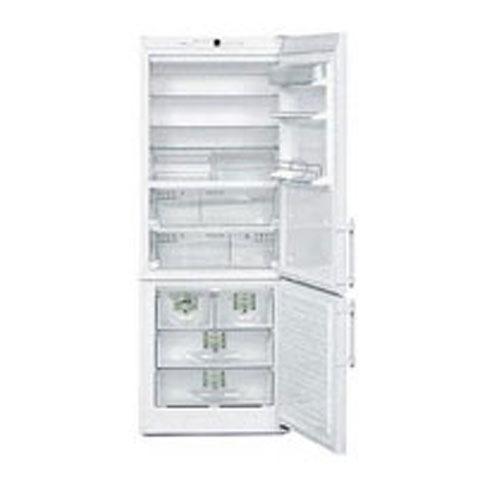 купить Двухкамерный холодильник Liebherr CBN 5066 Украина фото 1