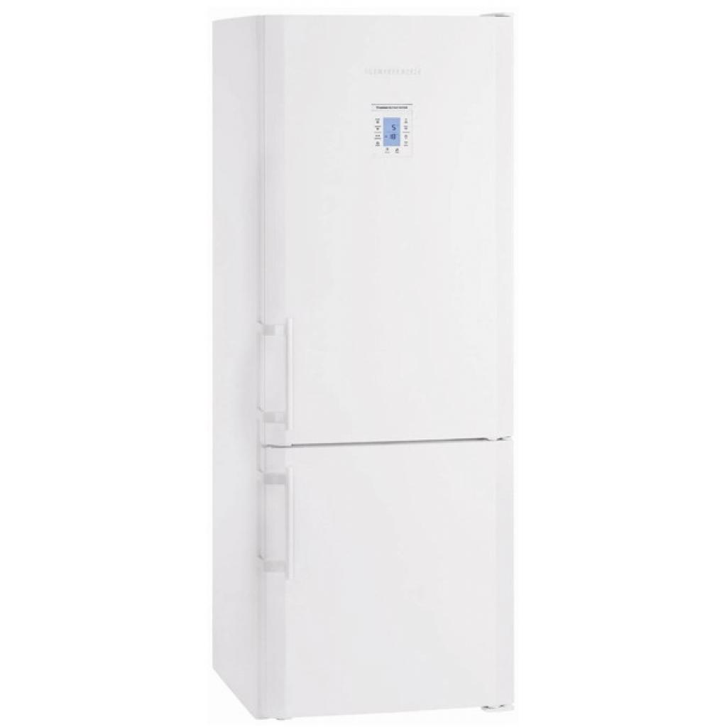 купить Двухкамерный холодильник Liebherr CBN 5156 Украина фото 1