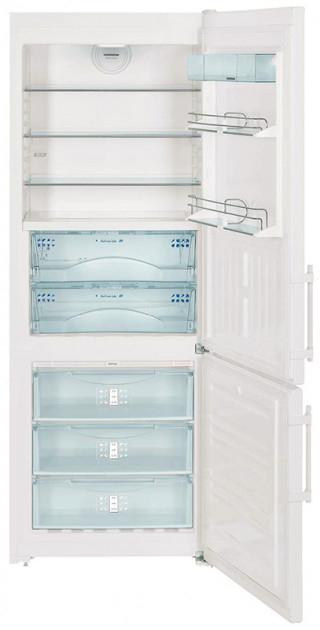 купить Двухкамерный холодильник Liebherr CBNP 5156 Украина фото 1