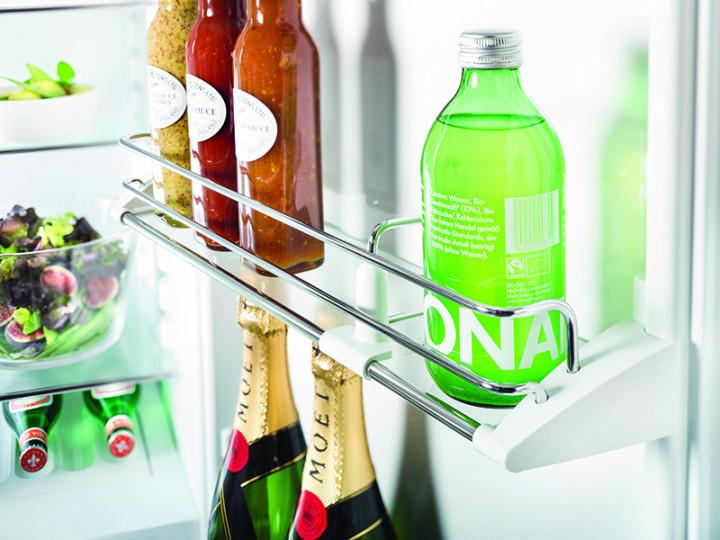 купить Двухкамерный холодильник Liebherr CBNP 5156 Украина фото 6