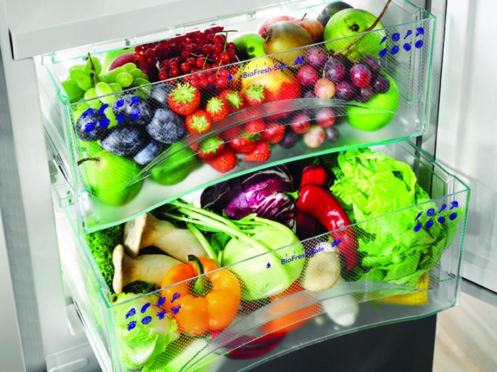 купить Двухкамерный холодильник Liebherr CBNP 5156 Украина фото 3