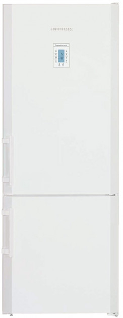купить Двухкамерный холодильник Liebherr CBNP 5156 Украина фото 2