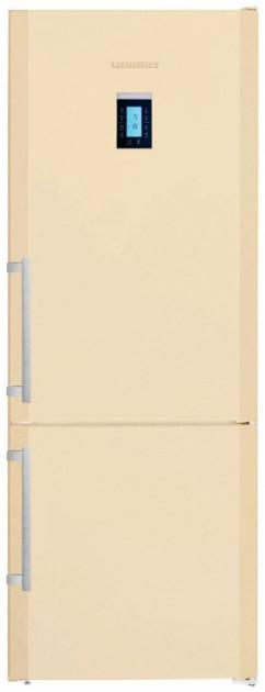 купить Двухкамерный холодильник Liebherr CBNPbe 5156 Украина фото 1