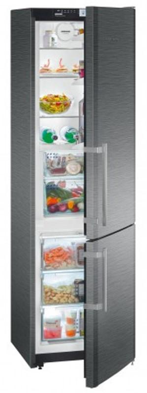 купить Двухкамерный холодильник Liebherr CBNPbs 3756 Украина фото 1