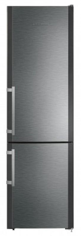 купить Двухкамерный холодильник Liebherr CBNPbs 3756 Украина фото 5