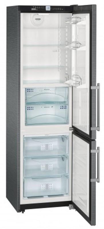 купить Двухкамерный холодильник Liebherr CBNPbs 3756 Украина фото 4