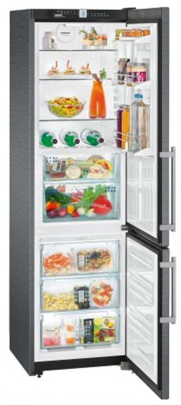 купить Двухкамерный холодильник Liebherr CBNPbs 3756 Украина фото 0