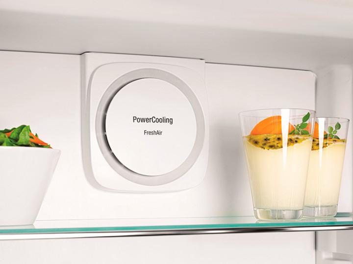 купить Двухкамерный холодильник Liebherr CBNPbs 4858 Украина фото 11