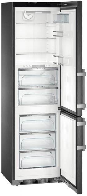 купить Двухкамерный холодильник Liebherr CBNPbs 4858 Украина фото 4