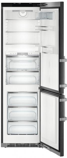 купить Двухкамерный холодильник Liebherr CBNPbs 4858 Украина фото 3