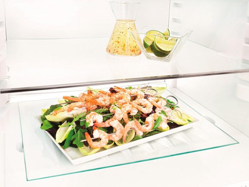 купить Двухкамерный холодильник Liebherr CBNPbs 4858 Украина фото 7
