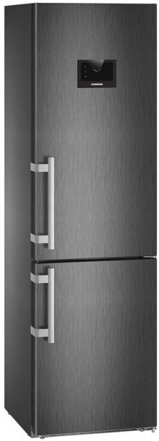 купить Двухкамерный холодильник Liebherr CBNPbs 4858 Украина фото 8