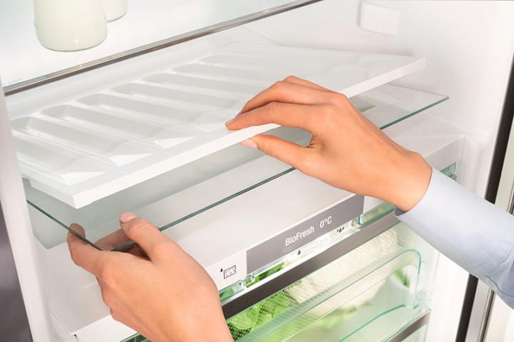 купить Двухкамерный холодильник Liebherr CBNPbs 4858 Украина фото 9