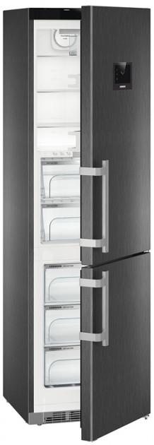 купить Двухкамерный холодильник Liebherr CBNPbs 4858 Украина фото 2
