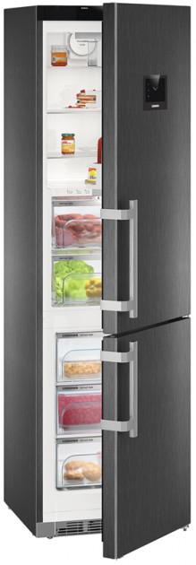 купить Двухкамерный холодильник Liebherr CBNPbs 4858 Украина фото 5