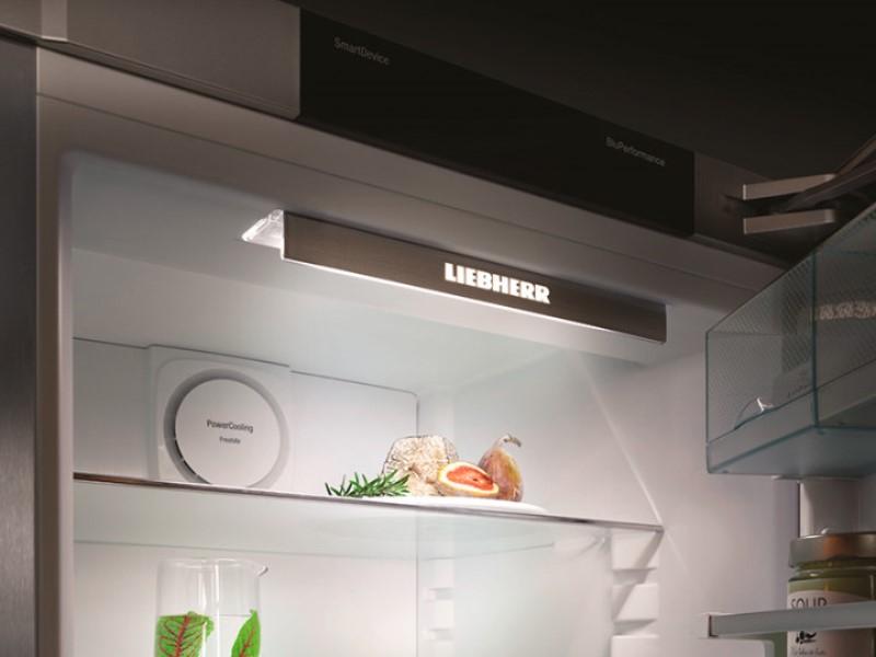 купить Двухкамерный холодильник Liebherr CBNPbs 4858 Украина фото 12