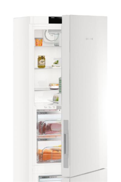 купить Двухкамерный холодильник Liebherr CBNPcv 4855 Украина фото 2