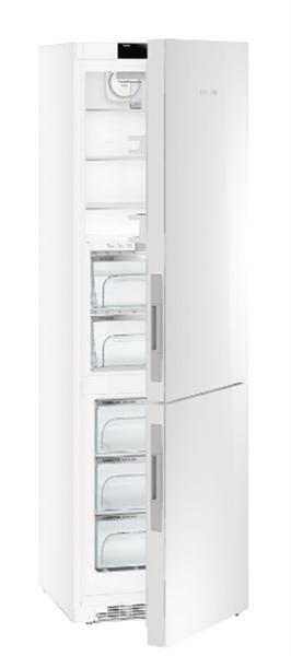купить Двухкамерный холодильник Liebherr CBNPcv 4855 Украина фото 1