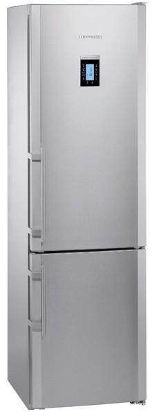 купить Двухкамерный холодильник Liebherr CBNPes 3956 Украина фото 2